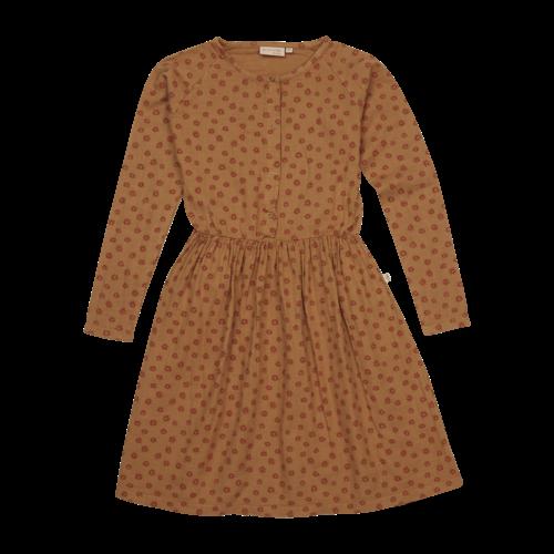 Blossom Kids Blossom Kids | Woven dress | Jurk Winter Flower