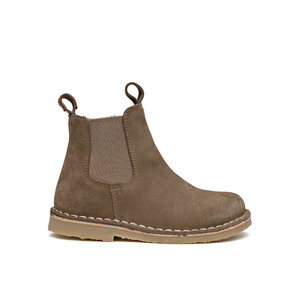 Nixnut Nixnut | Chelsea boots Sand