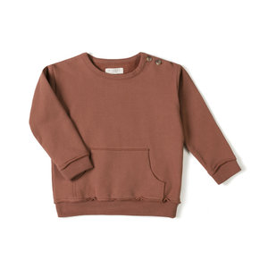 Nixnut Nixnut   Kangaroo sweater Jam