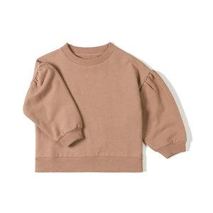 Nixnut Nixnut | Lux sweater Rose
