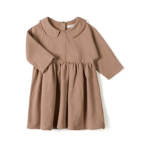 Nixnut Nixnut | Pure dress | Jurk Rose