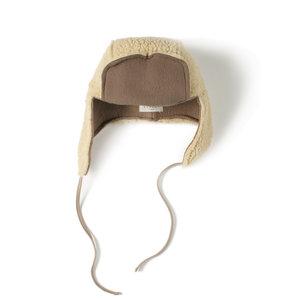 Nixnut Nixnut | Winter hat | Muts Camel Lammy