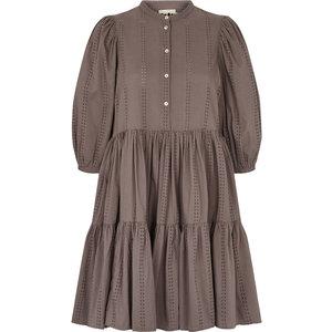 MarMar MarMar | Dela dames jurk | Broderie Plum