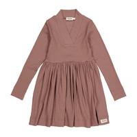 MarMar | Modal rib dress | Madeira Rose