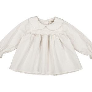 MarMar MarMar | Tora blouse | Vanilla