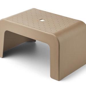 Liewood Liewood | Ulla step stool | Opstapje Oat