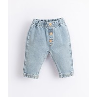 Play Up | Denim Trousers | Baby jeans