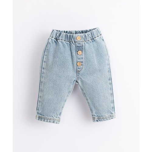 Play Up Play Up | Denim Trousers | Baby jeans