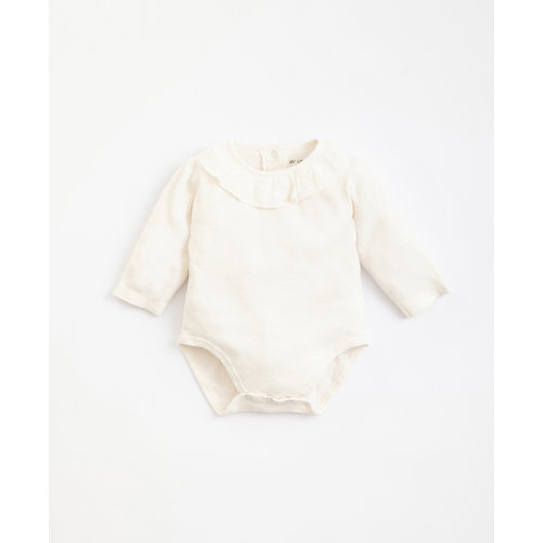 Play Up Play Up | Flamé body | Romper met kraag | Home