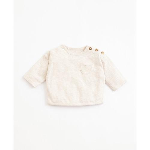 Play Up Play Up   Flamé Jersey T-Shirt   Miro