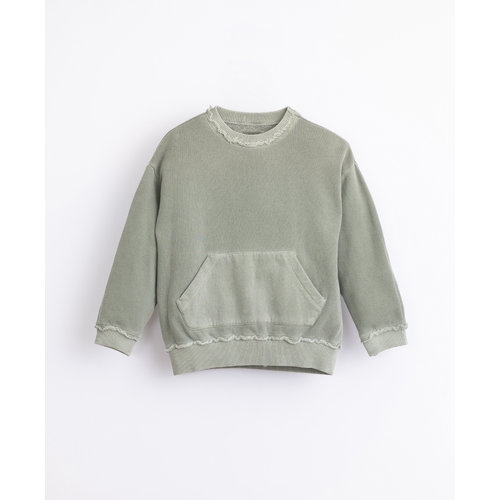Play Up Play Up | Fleece Sweater | Avocado