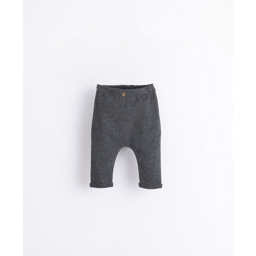 Play Up Play Up | Jersey Trousers | Broekje Frame melange