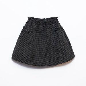Play Up Play Up | Vichy Woven Skirt | Rok ruit Frame