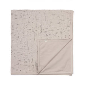 Phil & Phae Phil & Phae | Baby blanket | Dekentje almond milk