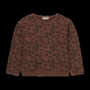 Blossom Kids Blossom Kids | Sweater Geometric