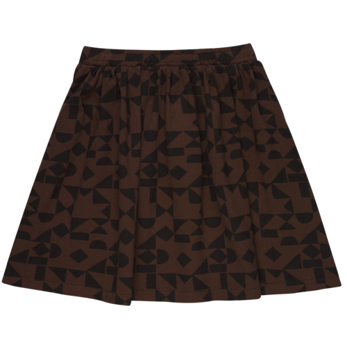 Blossom Kids Blossom Kids | Skirt Geometric