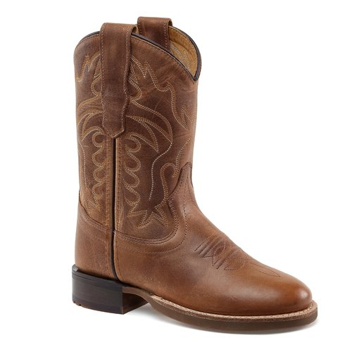 Bootstock Bootstock | Ranger Gold | Cowboy boots