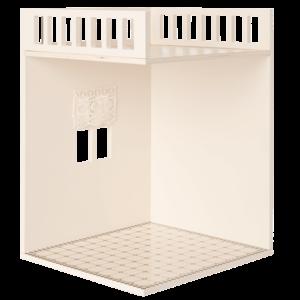 Maileg Maileg   Bathroom   Uitbreiding badkamer