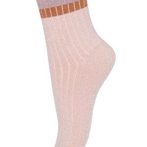 MP Denmark MP Denmark   79191 Norma socks   853 Rose dust