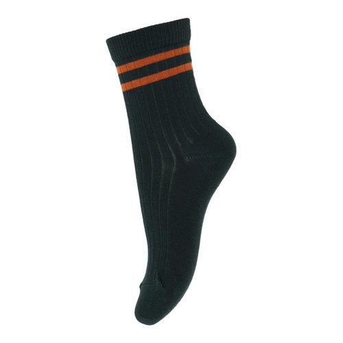 MP Denmark MP Denmark   79204 Benn socks   4254 Deep forrest