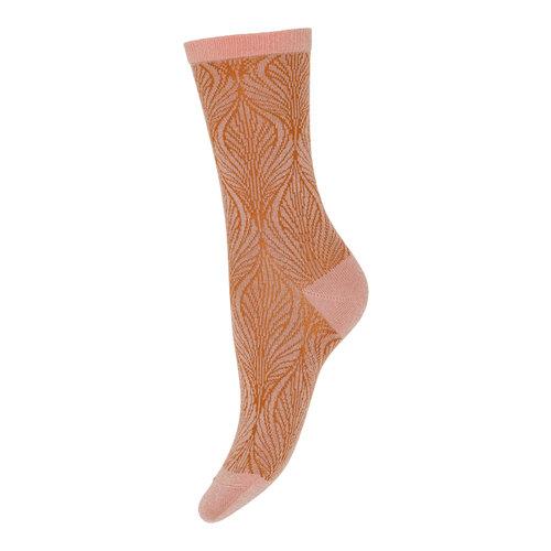 MP Denmark MP Denmark   79650 Lindy socks   4272 Guava
