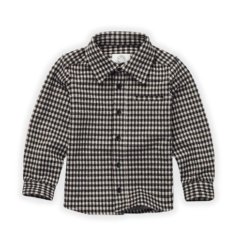 Sproet & Sprout Sproet & Sprout | Blouse Block Check