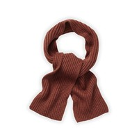 Sproet & Sprout | Knitted Scarf | Sjaal Fig