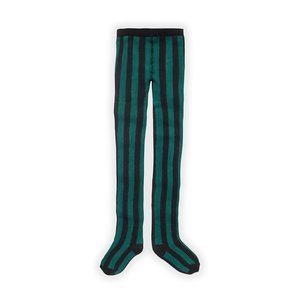 Sproet & Sprout Sproet & Sprout   Maillot Stripe Pine Green