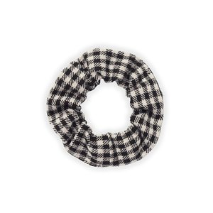 Sproet & Sprout Sproet & Sprout | Scrunchie Block Check