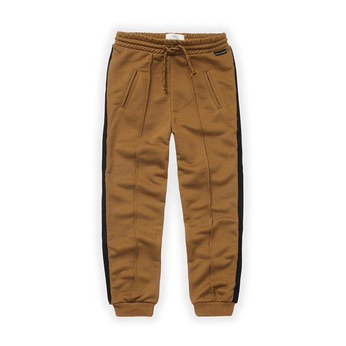 Sproet & Sprout Sproet & Sprout | Track Pants | Mustard