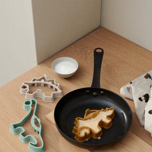 Liewood Liewood | Karina Pancake shape set | Pannenkoek bakvormen