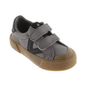 Victoria Victoria   1065168   Sneakers met klittenband   Grijs