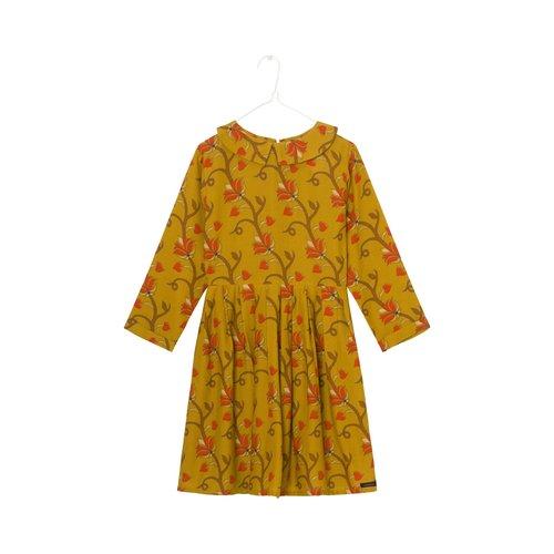 A Monday A Monday | Alba dress | Brushed Flower Cotton
