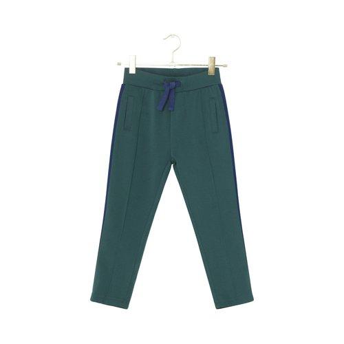 A Monday A Monday | Viggo track pants | Pine Green