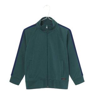 A Monday A Monday | Vince zipper jacket | Pine Green