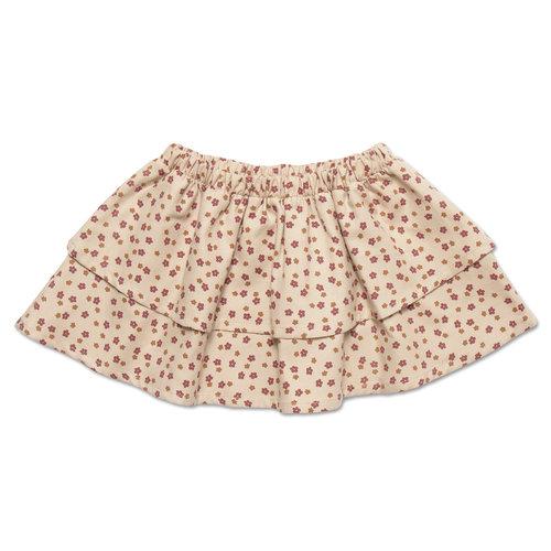 Petit Blush Petit Blush | Mini Layer Skirt | Rokje Mini Ditsy