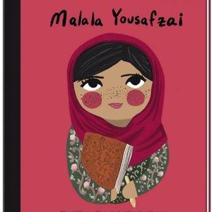 Boeken Van Klein tot Groots: Malala Yousafzai