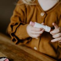 Miss Nella: veilige make-up voor kindjes <3
