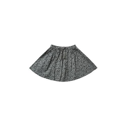 Rylee & Cru Rylee & Cru | Mini Skirt | Rok Indigo Meadow