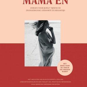 Boeken Mama'en - De kunst van het moeder worden