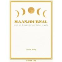 Maanjournal | Leven met de maan
