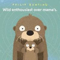 Wild enthousiast over mama's   Prentenboek