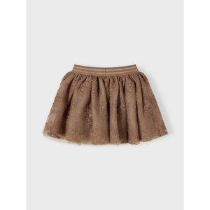 Lil' Atelier Lil' Atelier | Ronja tulle skirt | Woodsmoke