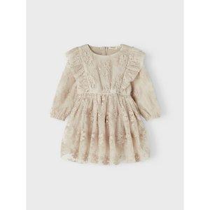 Lil' Atelier Lil' Atelier | Ronja tulle dress | Peyote