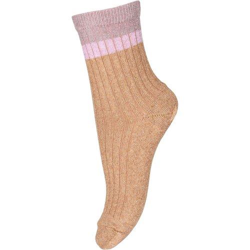 MP Denmark MP Denmark   79191 Norma socks   4155 gold