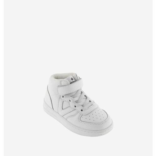 Victoria Victoria   1124107   Hoge witte sneakers vegan leather