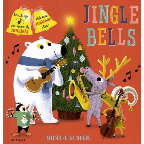 Boeken Jingle Bells   Geluidenboekje