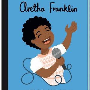 Boeken Van Klein tot Groots: Aretha Franklin