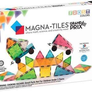 Magna-Tiles Magna-Tiles   Grandprix set   50 delig