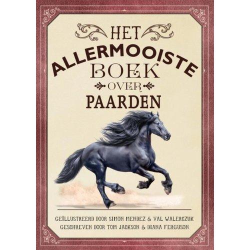 Boeken Het allermooiste boek over paarden